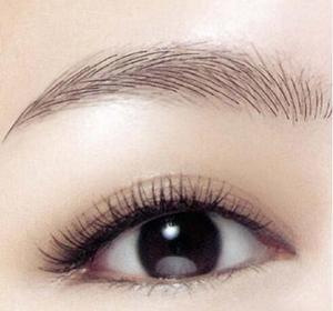眼线、睫毛线课程